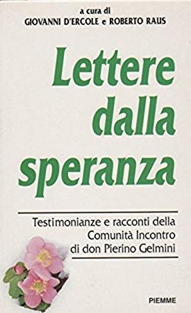 Lettere Dalla Speranza Vescovo Giovanni D'Ercole