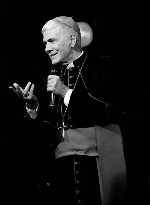 Vescovo Giovanni D'Ercole