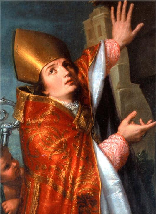 Diocesi Ascoli Piceno Sant'Emidio Vescovo e Martire