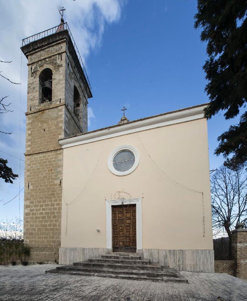 Parrocchie Diocesi Maria Ss Assunta