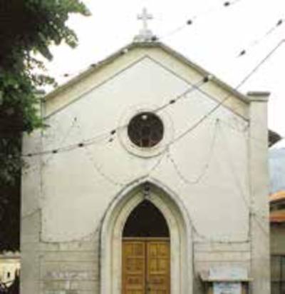 Vicaria Acquasanta Ascensione Fluvione S. Emidio