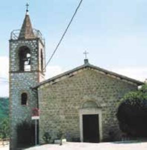 Vicaria Acquasanta Ascensione Fluvione S. Giorgio Vallorano