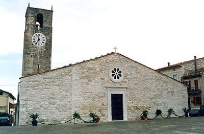 Vicaria Acquasanta Ascensione-Fluvione S. Lorenzo Paggese