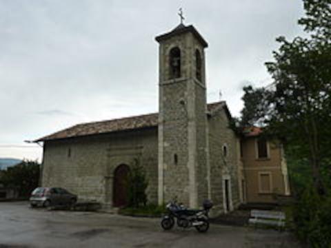Vicaria Acquasanta Ascensione-Fluvione S. Martino Montecalvo