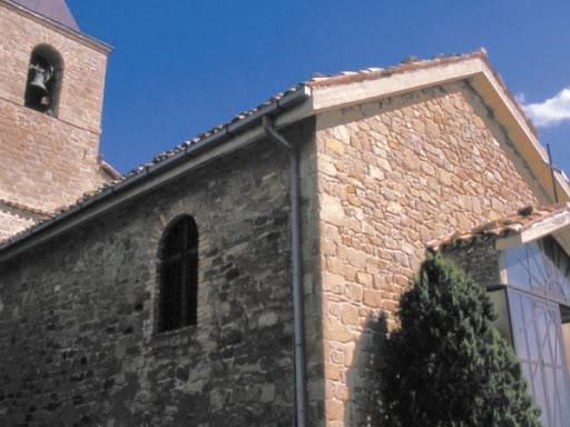 Vicaria Acquasanta Ascensione Fluvione S. Pietro