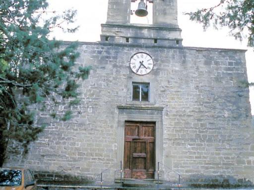 Vicaria Acquasanta Ascensione Fluvione S. Savino Uscerno