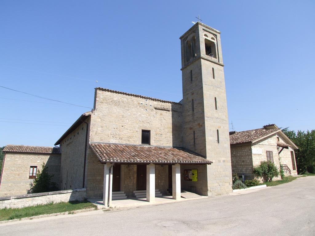 Vicaria Acquasanta Ascensione-Fluvione S. Stefano Roccafluvione