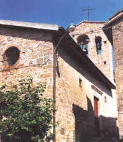 Vicaria Acquasanta Ascensione Fluvione SS. Salvatore Cerreto