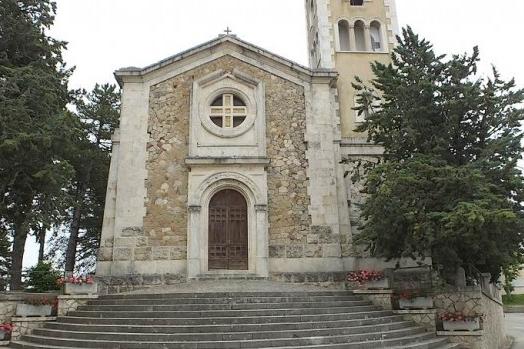 Vicaria Acquasanta Ascensione Fluvione S. Severino