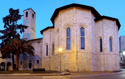 Vicaria Città San Pietro Martire