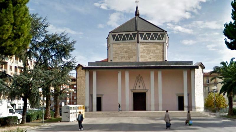 Vicaria Città Santa Maria Goretti