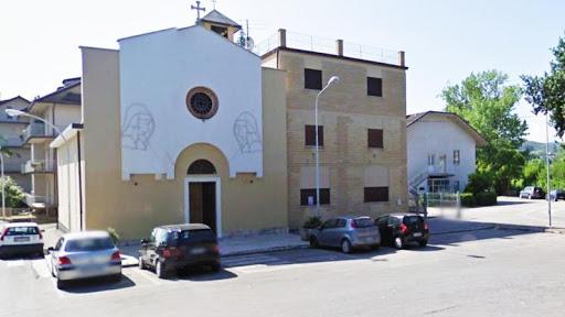 Vicaria Città Santa Rita da Cascia