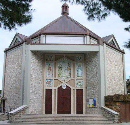 Vicaria Città Ss. Filippo e Giacomo