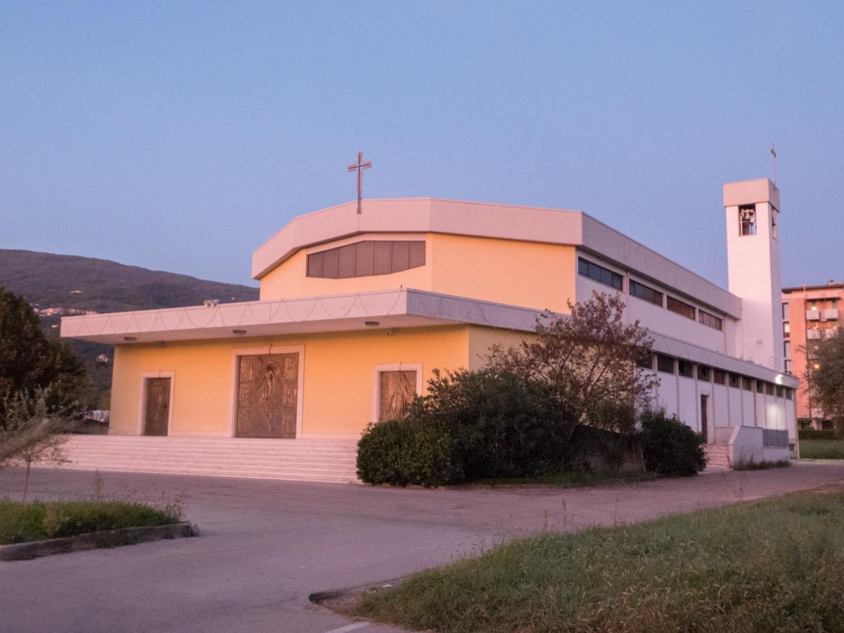 Vicaria della Città Ss. Simone e Giuda