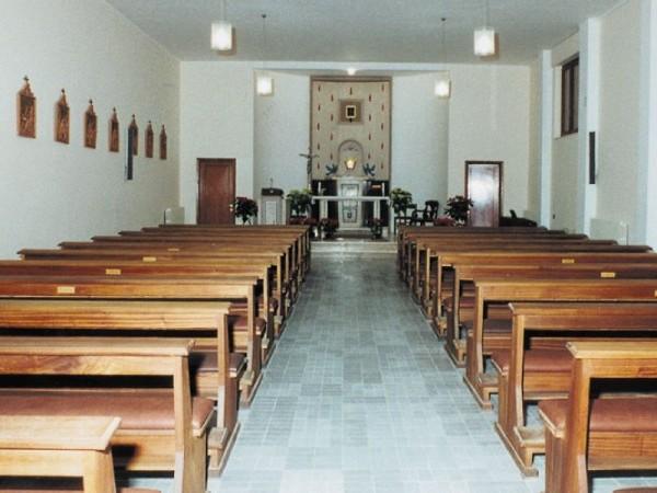 Vicaria del Marino Madonna della Perseveranza Carpineto