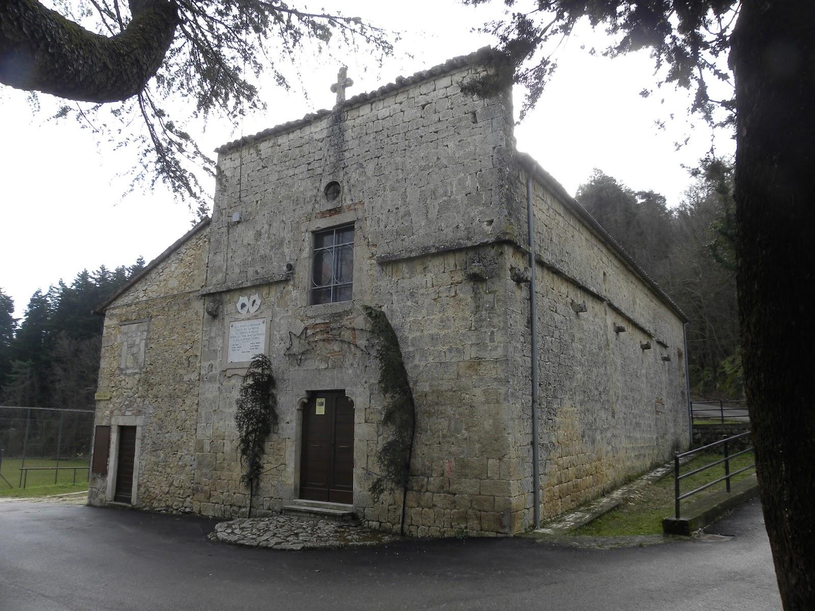 Vicaria del Marino S. Bartolomeo Piagge