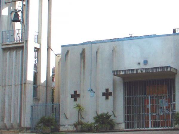 Vicaria del Marino S. Marco Evangelista