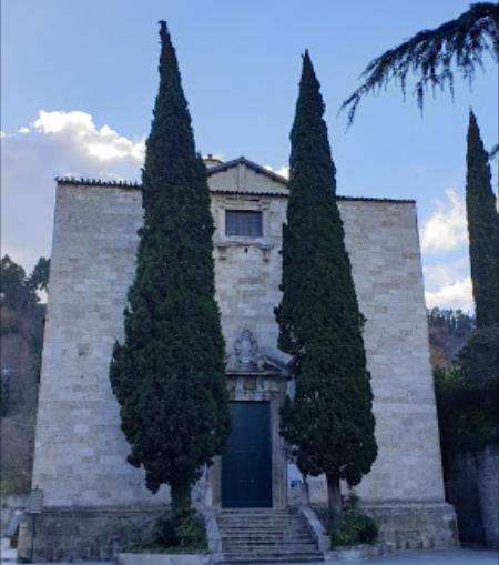 Vicaria della Città SS. Crocifisso
