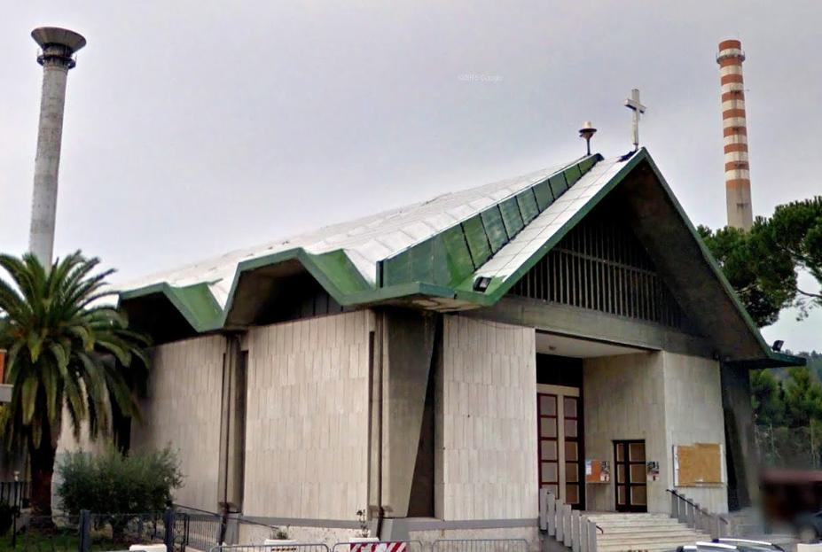 Vicaria della Città San Marcello