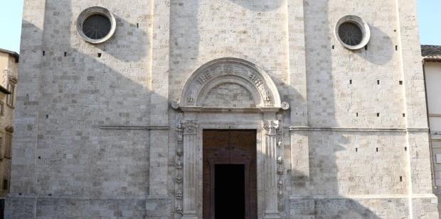 Chiese Rettorie Santuari Chiesa S. Agostino Ascoli Piceno