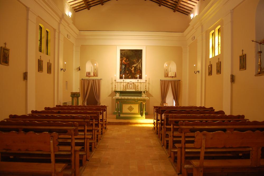 Vicaria Offida Vallata del Tronto San Lazzaro Offida