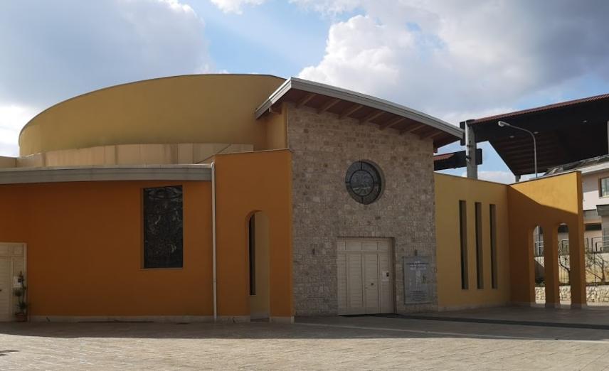Vicaria del Marino S. Lucia Piane di Morro
