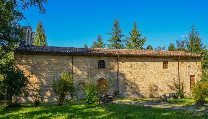Vicaria del Marino SS. Annunziata Valle Castellana