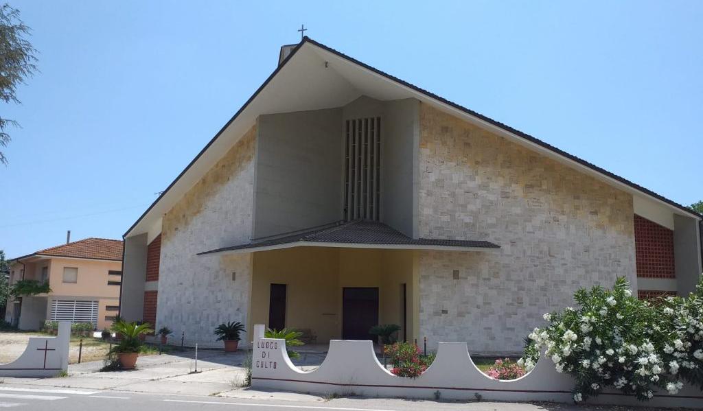 Vicaria di Offida Vallata del Tronto S. Maria Goretti Offida