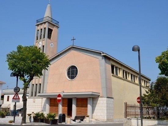 Vicaria di Offida Vallata del Tronto S. Maria della Pace