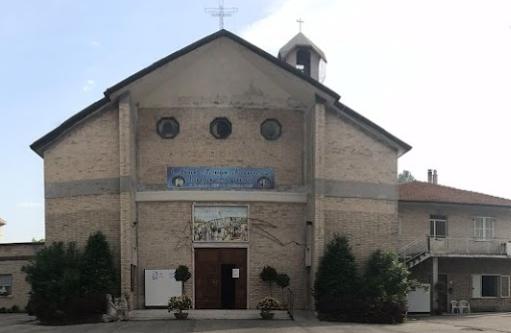 Vicaria di Offida Vallata del Tronto S. Pio X Spientoli