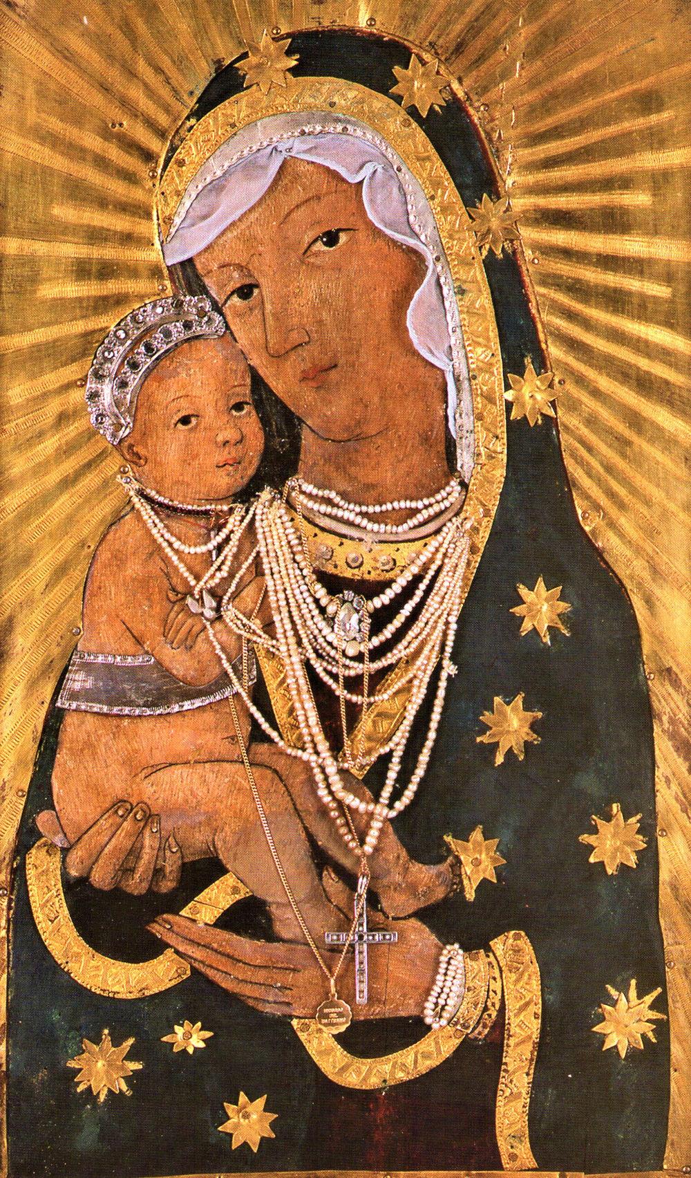 Diocesi Ascoli Piceno Madonna delle Grazie