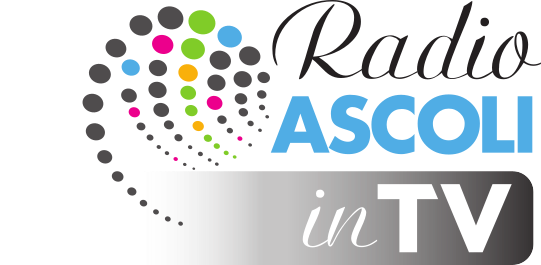 Logo Radio Ascoli in TV