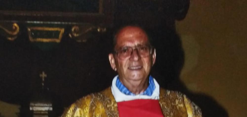 Omelia Vescovo Domenico nelle esequie di don Ubaldo Leonetti