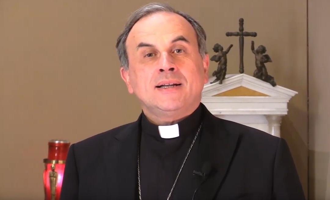 Messaggio per l'Avvento del Vescovo Domenico Pompili