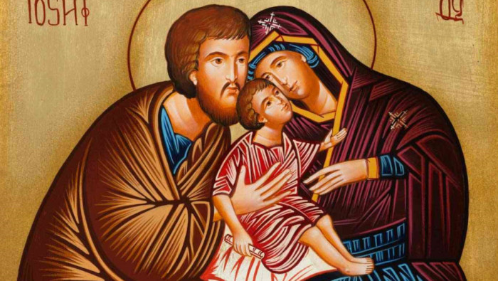 Omelia del Vescovo Domenico nella Festa della Santa Famiglia