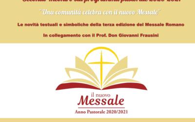 Una comunità celebra con il nuovo Messale