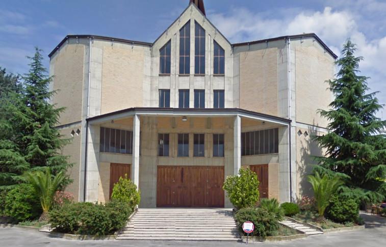Chiesa di Maria SS. Madre della Chiesa in Stella di Monsampolo