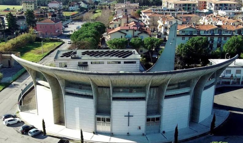 Chiesa di San Paolo Pagliare del Tronto