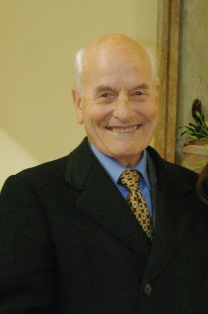 Enrico Scattolini è tornato alla-casa del Padre