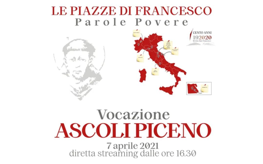 Le Piazze di San Francesco ad Ascoli Piceno