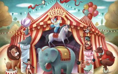 XI Giornata Mondiale del Circo
