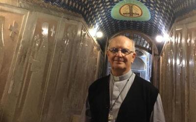 Giuseppe Maria Bachetti è tornato alla casa del Padre