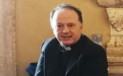 Angelo Ciancotti è tornato alla case del Padre