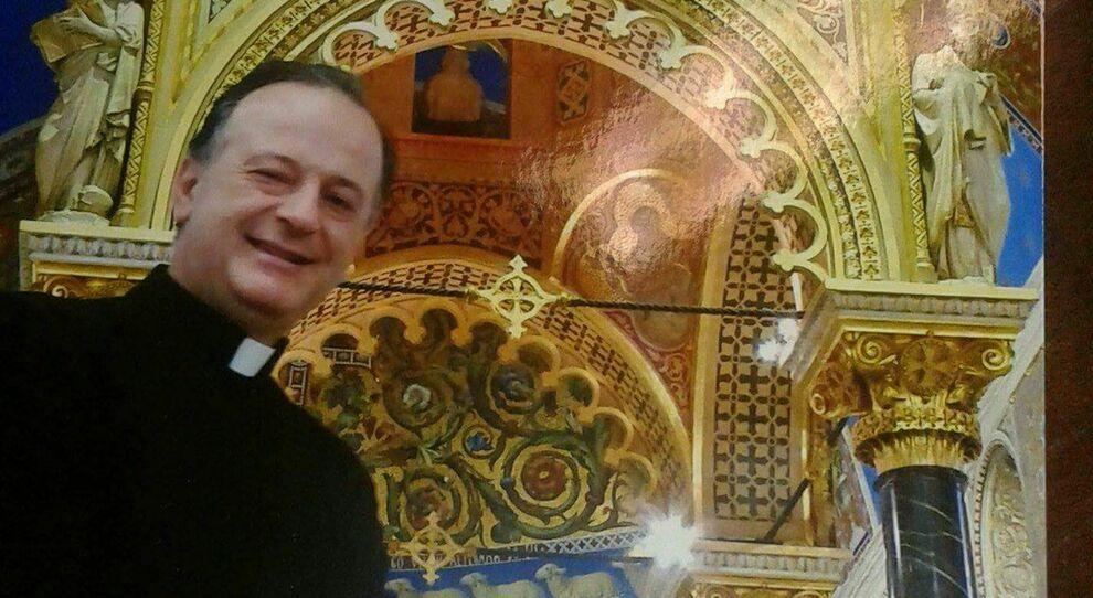 Esequie di don Angelo: L'omelia del Vescovo