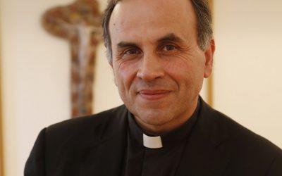 Messaggio del vescovo al mondo della scuola